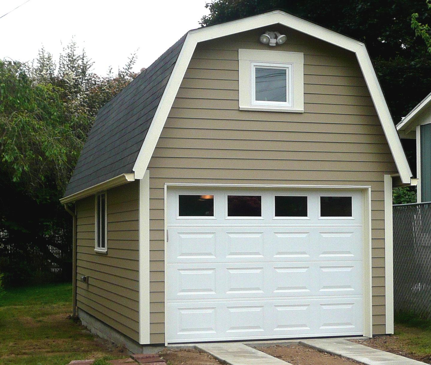 Galleries 2014 15 Portland Garage Builders