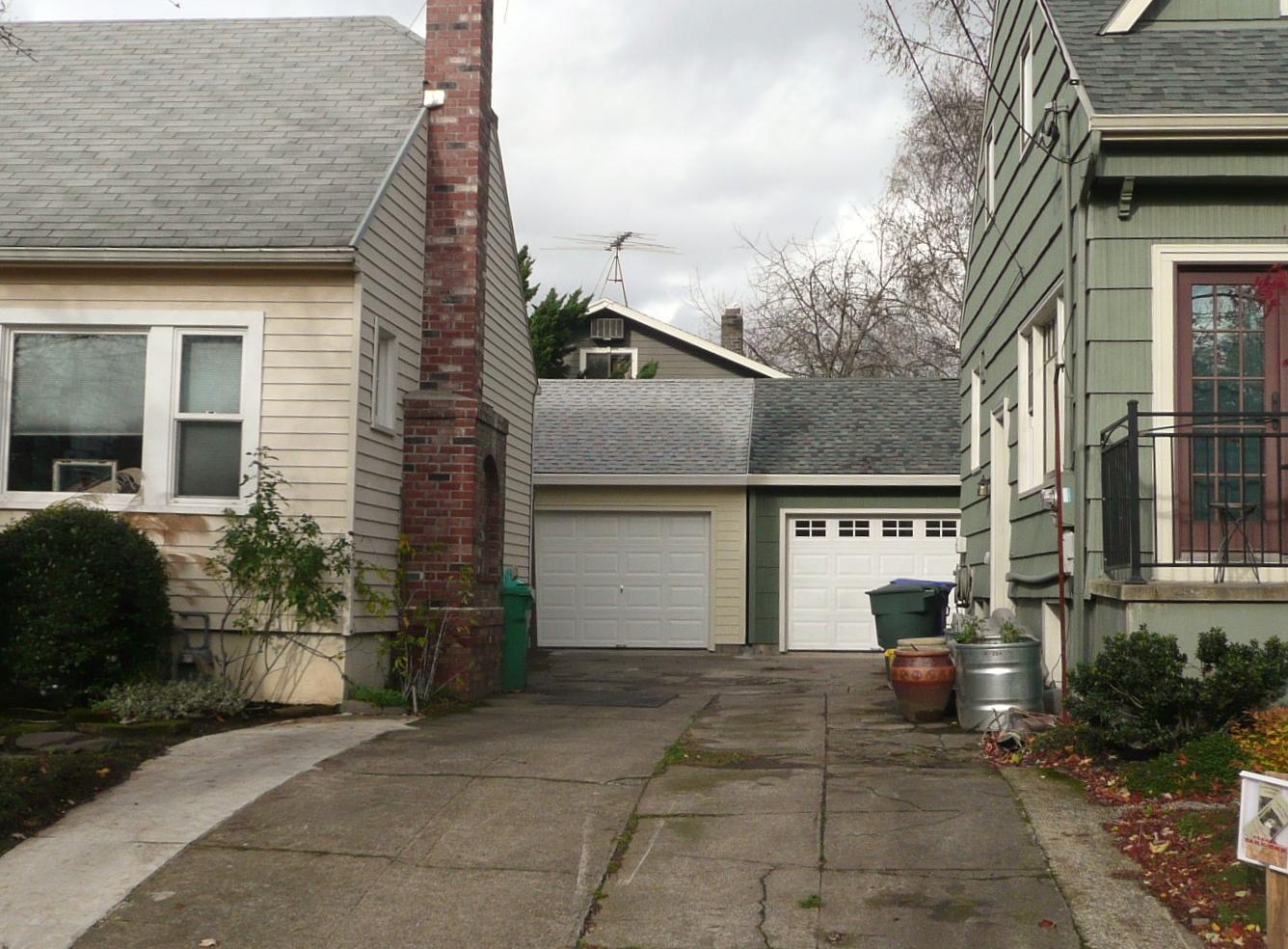 Galleries Continued Portland Garage Builders
